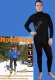 Термобельё AVI-Outdoor NordKapp Merino Wool 565
